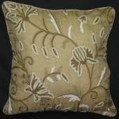Crewel Pillow PD010