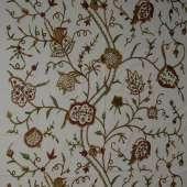 Crewel Fabric C21